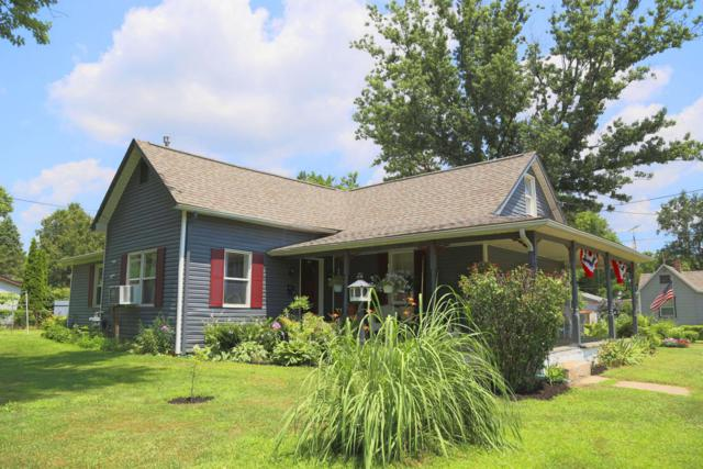 707 E Pleasant Street, Mount Vernon, OH 43050 (MLS #219025933) :: Berkshire Hathaway HomeServices Crager Tobin Real Estate