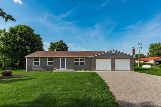 9680 Tarlton Road SW, Stoutsville, OH 43154 (MLS #219025940) :: Berkshire Hathaway HomeServices Crager Tobin Real Estate
