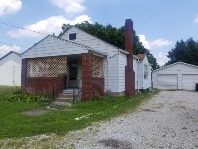 248 Montgomery Avenue, Newark, OH 43055 (MLS #219025947) :: Berkshire Hathaway HomeServices Crager Tobin Real Estate