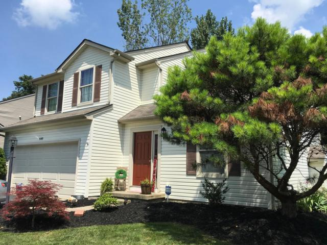640 Norfolk Square S, Pickerington, OH 43147 (MLS #219025952) :: Shannon Grimm & Partners