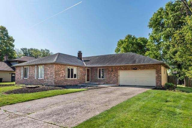 5077 Greenwood Court, Columbus, OH 43213 (MLS #219025953) :: Berkshire Hathaway HomeServices Crager Tobin Real Estate
