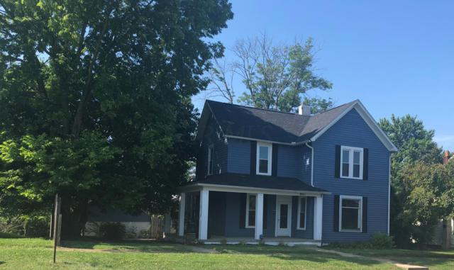 8365 Main Street, Rushville, OH 43150 (MLS #219025954) :: Berkshire Hathaway HomeServices Crager Tobin Real Estate
