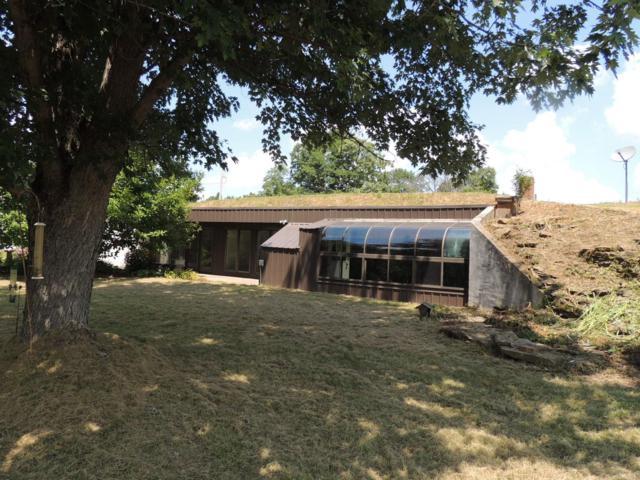 15639 Mount Olive Road, Rockbridge, OH 43149 (MLS #219025957) :: Berkshire Hathaway HomeServices Crager Tobin Real Estate
