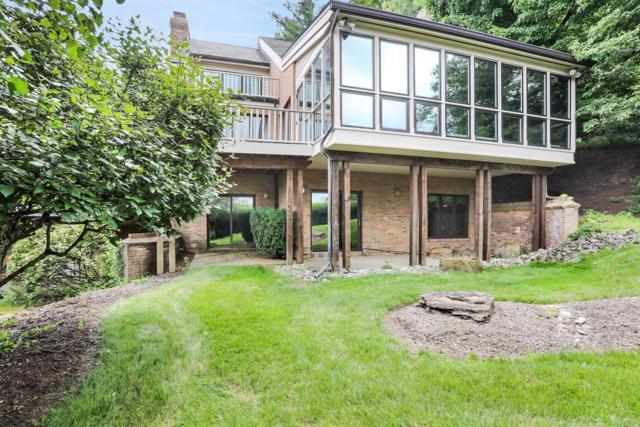 1 Parnassus Drive E, Granville, OH 43023 (MLS #219025971) :: Berkshire Hathaway HomeServices Crager Tobin Real Estate