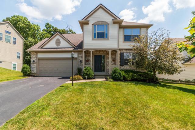 306 Weatherburn Drive, Pataskala, OH 43062 (MLS #219025976) :: Berkshire Hathaway HomeServices Crager Tobin Real Estate