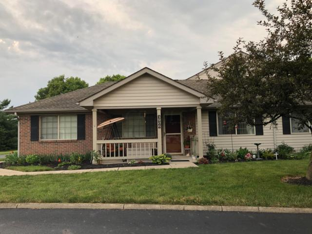 3906 Wiston Drive, Groveport, OH 43125 (MLS #219025983) :: Berkshire Hathaway HomeServices Crager Tobin Real Estate