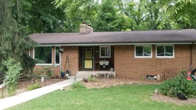 4060 Cleveland Avenue, Columbus, OH 43224 (MLS #219025984) :: RE/MAX ONE