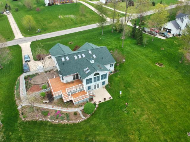 1355 Hickory Ridge Drive NW, Lancaster, OH 43130 (MLS #219025994) :: Berkshire Hathaway HomeServices Crager Tobin Real Estate