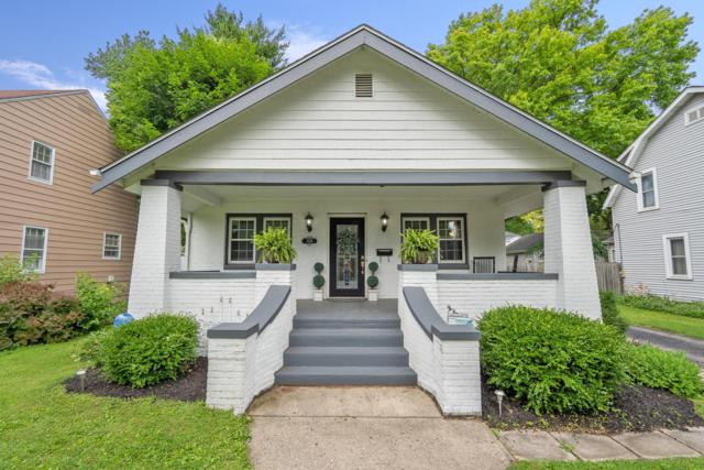 1009 Grandon Avenue, Columbus, OH 43209 (MLS #219025995) :: RE/MAX ONE
