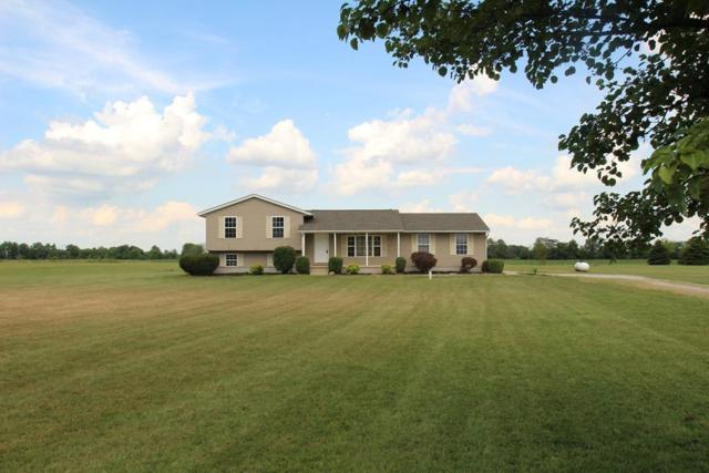17802 Clarks Run Road, Mount Sterling, OH 43143 (MLS #219026005) :: Berkshire Hathaway HomeServices Crager Tobin Real Estate