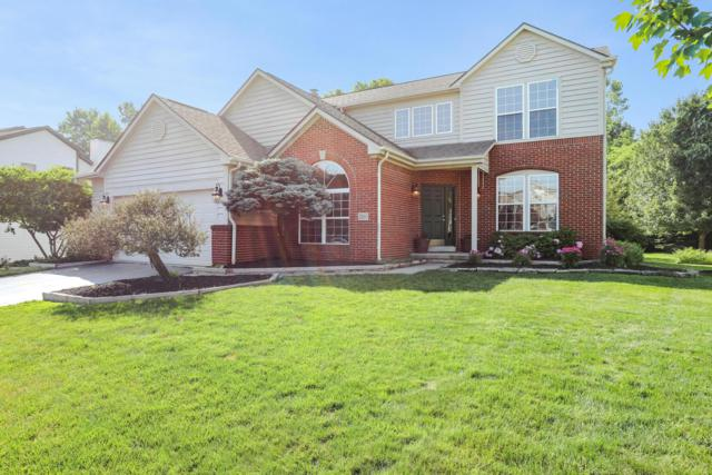 2260 Bold Venture Drive, Lewis Center, OH 43035 (MLS #219026027) :: Signature Real Estate