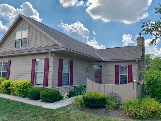 3660 Niblick Place, Powell, OH 43065 (MLS #219026035) :: Brenner Property Group   Keller Williams Capital Partners