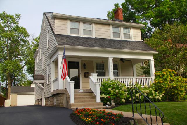 1304 Glenn Avenue, Columbus, OH 43212 (MLS #219026046) :: Huston Home Team