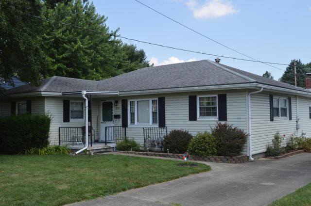 836 Steele Avenue, Newark, OH 43055 (MLS #219026064) :: Susanne Casey & Associates