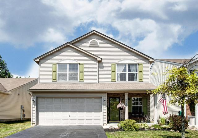 2123 Prominence Drive, Grove City, OH 43123 (MLS #219026073) :: Susanne Casey & Associates