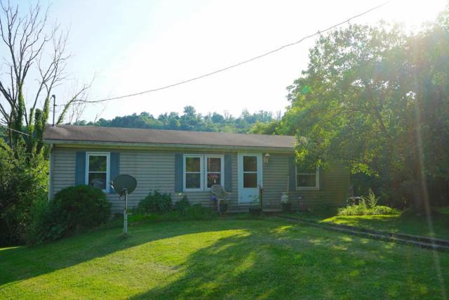 12917 Anderson Road, Frazeysburg, OH 43822 (MLS #219026077) :: Berkshire Hathaway HomeServices Crager Tobin Real Estate