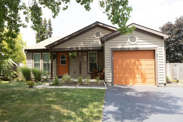 398 Saint Thomas Drive, Westerville, OH 43081 (MLS #219026080) :: The Raines Group