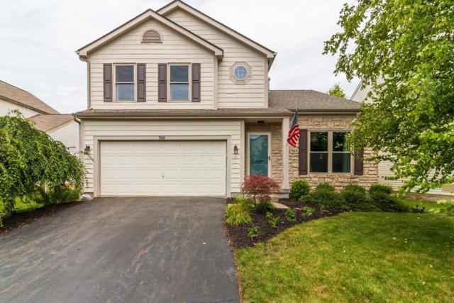 7888 Meranda Drive, Blacklick, OH 43004 (MLS #219026100) :: Berkshire Hathaway HomeServices Crager Tobin Real Estate