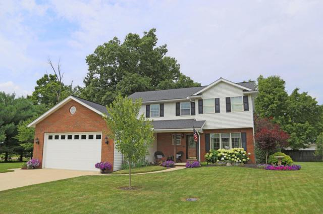 1 Longitude Drive, Mount Vernon, OH 43050 (MLS #219026101) :: Berkshire Hathaway HomeServices Crager Tobin Real Estate