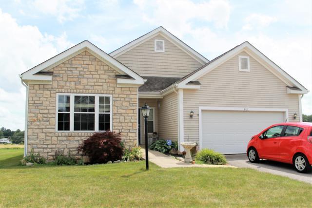 801 Zeller Drive, Pickerington, OH 43147 (MLS #219026102) :: CARLETON REALTY
