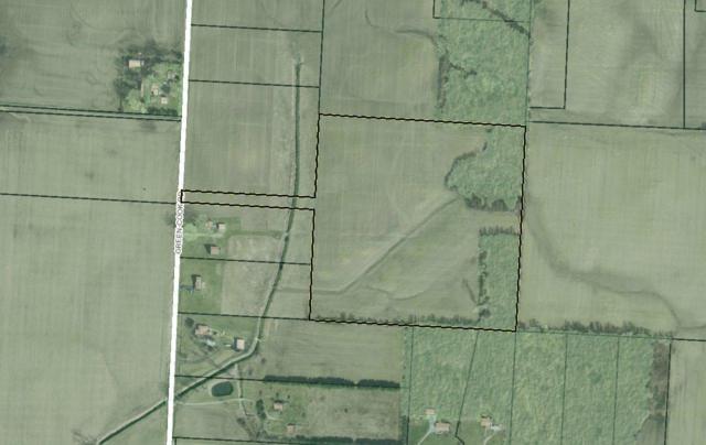 0 Green Cook Road, Johnstown, OH 43031 (MLS #219026109) :: Keith Sharick | HER Realtors