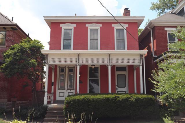 1281-3 Dennison Avenue, Columbus, OH 43201 (MLS #219026124) :: Susanne Casey & Associates