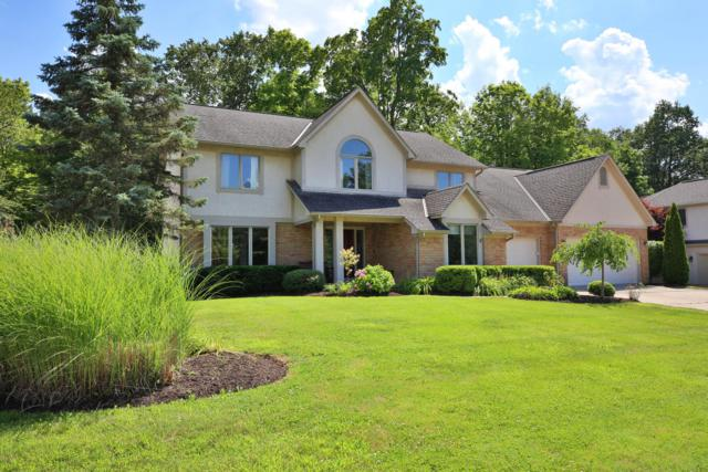 6371 Lake Trail Drive Drive, Westerville, OH 43082 (MLS #219026127) :: Keith Sharick | HER Realtors