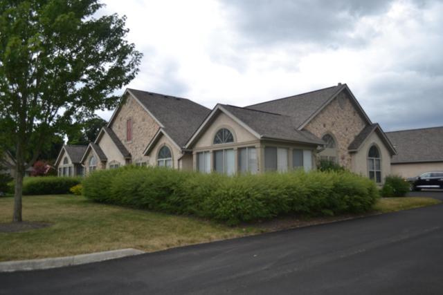 8570 Stonewoods Lane, Powell, OH 43065 (MLS #219026139) :: Brenner Property Group   Keller Williams Capital Partners