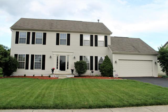 12960 Bentwood Farms Drive, Pickerington, OH 43147 (MLS #219026163) :: CARLETON REALTY