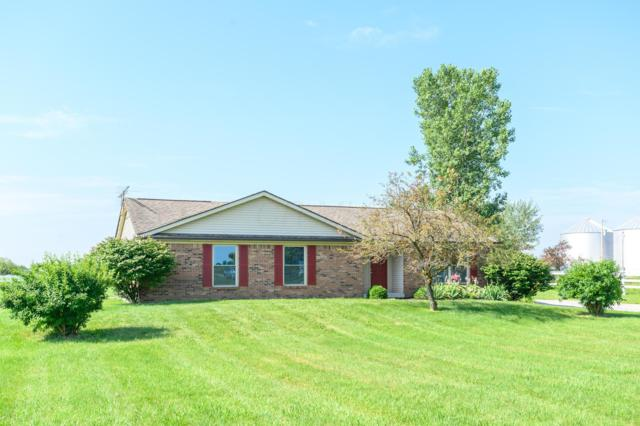 2241 Penry Road, Radnor, OH 43066 (MLS #219026165) :: The Clark Group @ ERA Real Solutions Realty