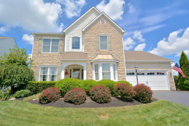 6924 Scioto Parkway, Powell, OH 43065 (MLS #219026168) :: RE/MAX ONE