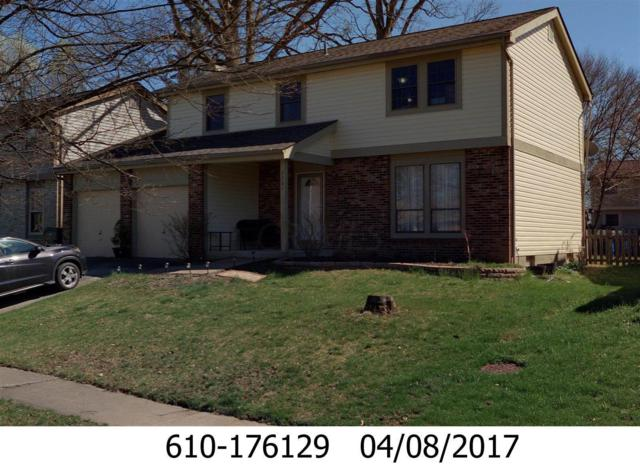 2281 Benning Drive, Powell, OH 43065 (MLS #219026172) :: Brenner Property Group   Keller Williams Capital Partners