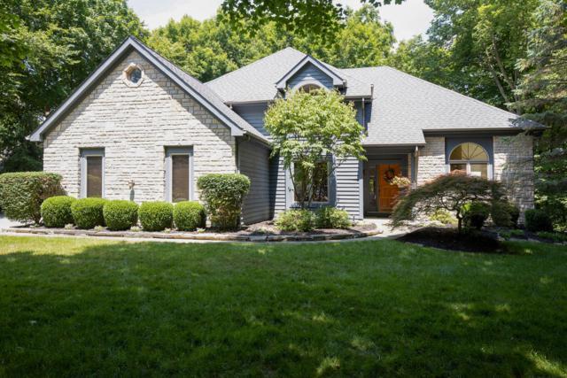 3527 Woodstone Drive, Lewis Center, OH 43035 (MLS #219026187) :: Brenner Property Group | Keller Williams Capital Partners