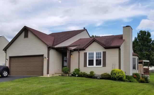 1766 Tecumseh Drive, Lancaster, OH 43130 (MLS #219026217) :: CARLETON REALTY
