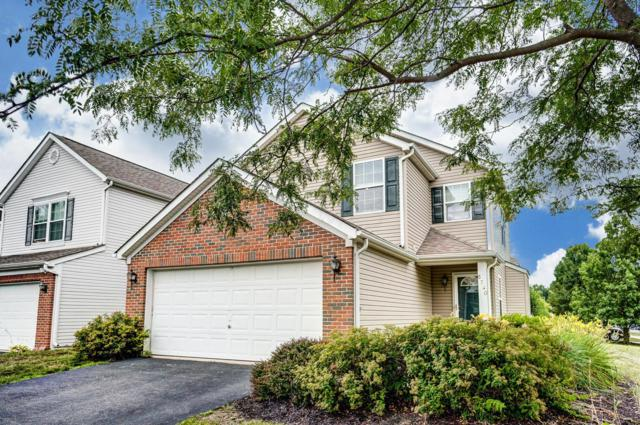 5740 Stonepath Drive, Hilliard, OH 43026 (MLS #219026233) :: Keller Williams Excel