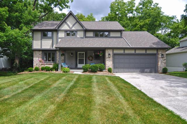374 S Spring Road, Westerville, OH 43081 (MLS #219026237) :: CARLETON REALTY