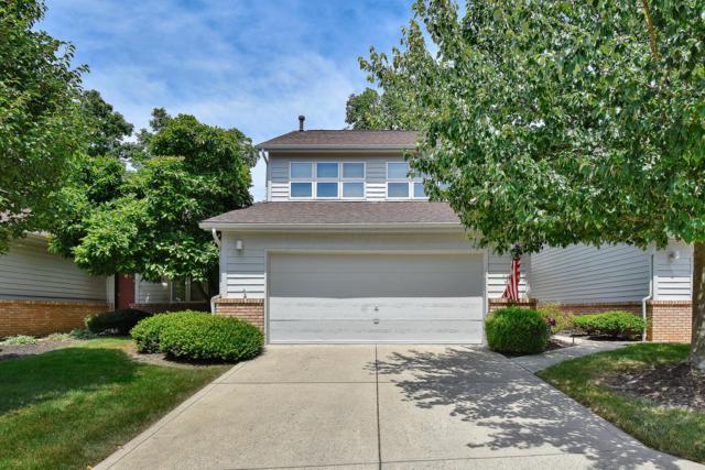 4987 Blendon Pond Drive, Westerville, OH 43081 (MLS #219026250) :: CARLETON REALTY