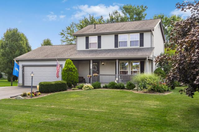 9733 Meadow Wood Drive, Pickerington, OH 43147 (MLS #219026262) :: Keith Sharick | HER Realtors