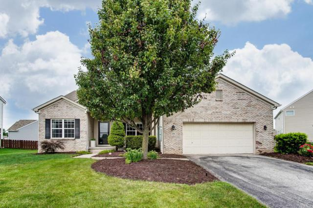 108 Mannaseh Drive E, Granville, OH 43023 (MLS #219026269) :: The Raines Group