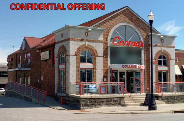 316 W Lane Avenue, Columbus, OH 43201 (MLS #219026272) :: Susanne Casey & Associates