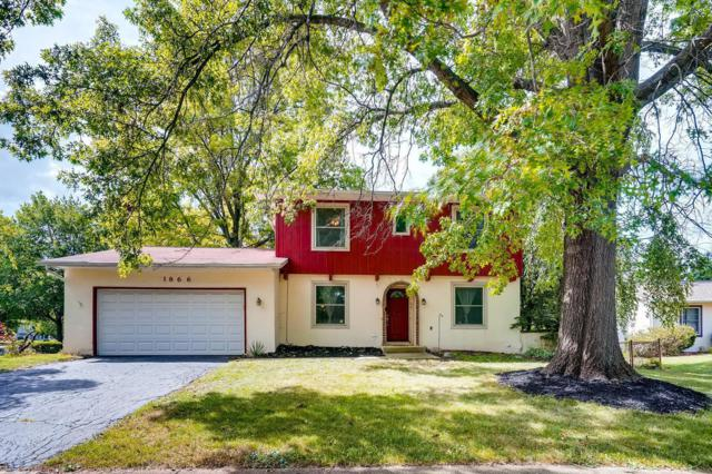 1866 Faymeadow Avenue, Columbus, OH 43229 (MLS #219026273) :: RE/MAX ONE