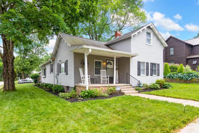 115 Broadway Street, Pataskala, OH 43062 (MLS #219026274) :: Brenner Property Group | Keller Williams Capital Partners