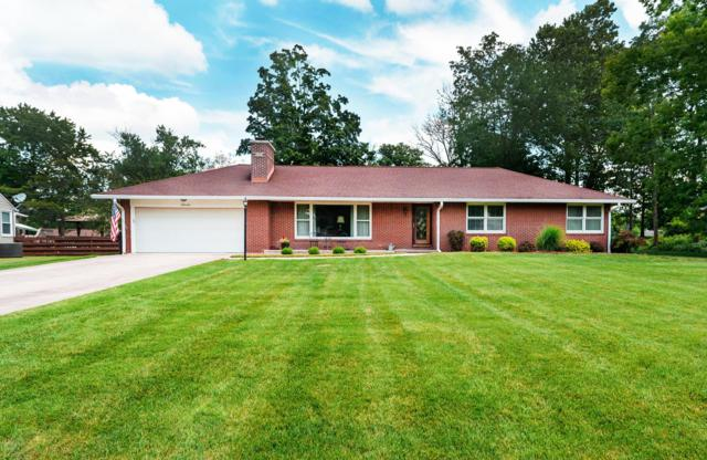 3 Ridge Drive, Chillicothe, OH 45601 (MLS #219026284) :: Brenner Property Group | Keller Williams Capital Partners