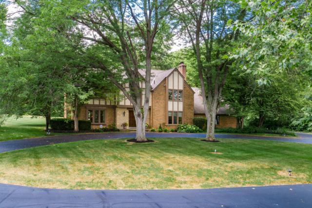 1000 Retreat Lane, Powell, OH 43065 (MLS #219026285) :: Brenner Property Group | Keller Williams Capital Partners