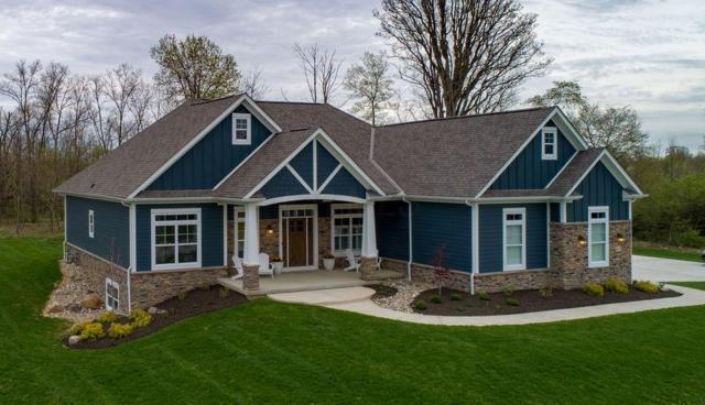 8011 Concord Road, Delaware, OH 43015 (MLS #219026289) :: The Clark Group @ ERA Real Solutions Realty