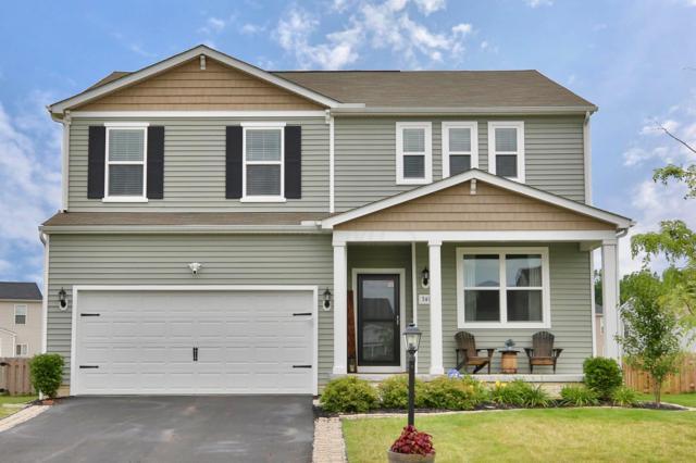 349 Glen Crossing Drive, Etna, OH 43062 (MLS #219026292) :: Brenner Property Group | Keller Williams Capital Partners