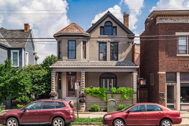 250 E Whittier Street, Columbus, OH 43206 (MLS #219026298) :: RE/MAX ONE