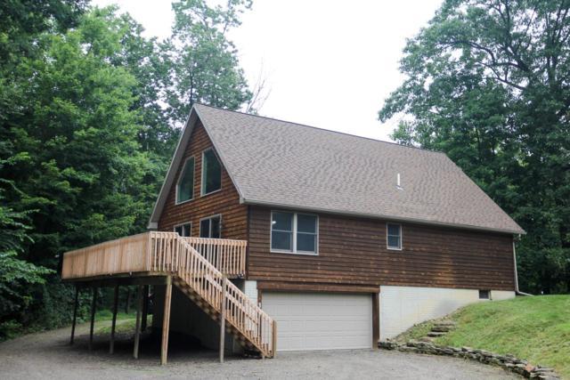 12157 Eddyburg Road NE, Newark, OH 43055 (MLS #219026310) :: Signature Real Estate