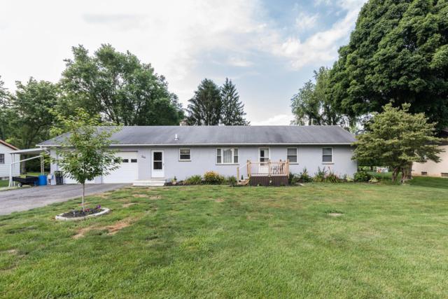 346 Grandview Road, Newark, OH 43055 (MLS #219026312) :: Signature Real Estate