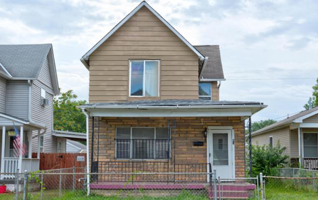 81 S Oakley Avenue, Columbus, OH 43204 (MLS #219026315) :: Exp Realty